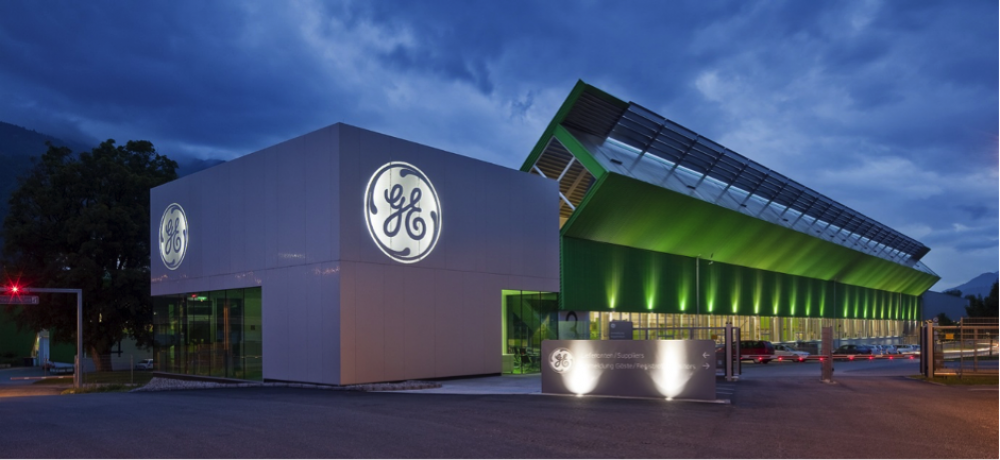 General Electric selling its core business | Calamatta Cuschieri