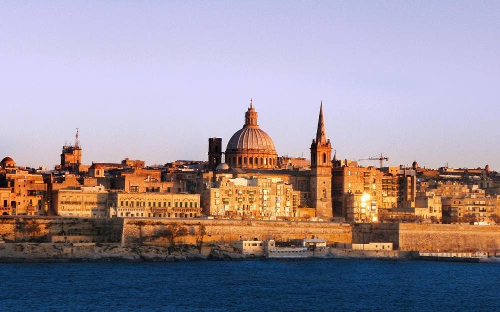 [WATCH] Valletta residents proud of V18, but say they have been neglected