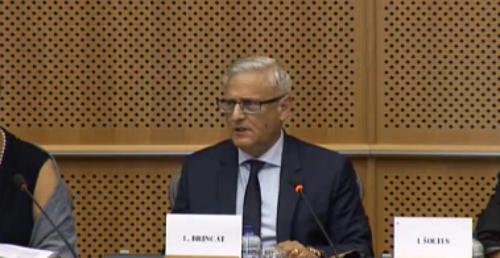 [Live-blog] EP committee greenlights Leo Brincat's nomination to European Court of Auditors