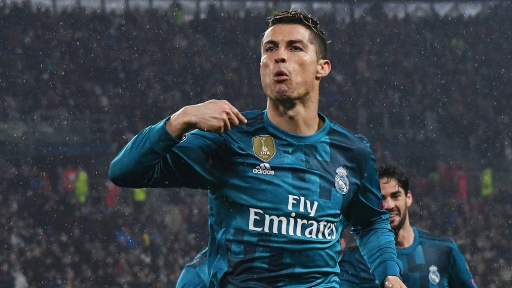 UEFA Champions League | Juventus 0 – Real Madrid 3