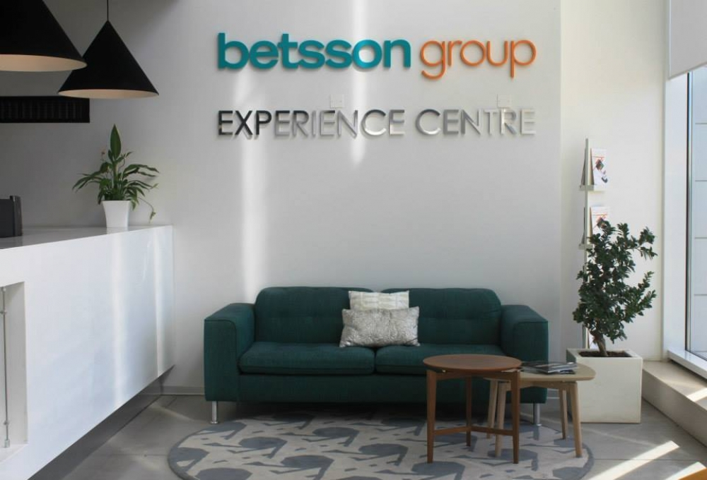 Betsson is certified as a safe and fair operator by industry testing agency