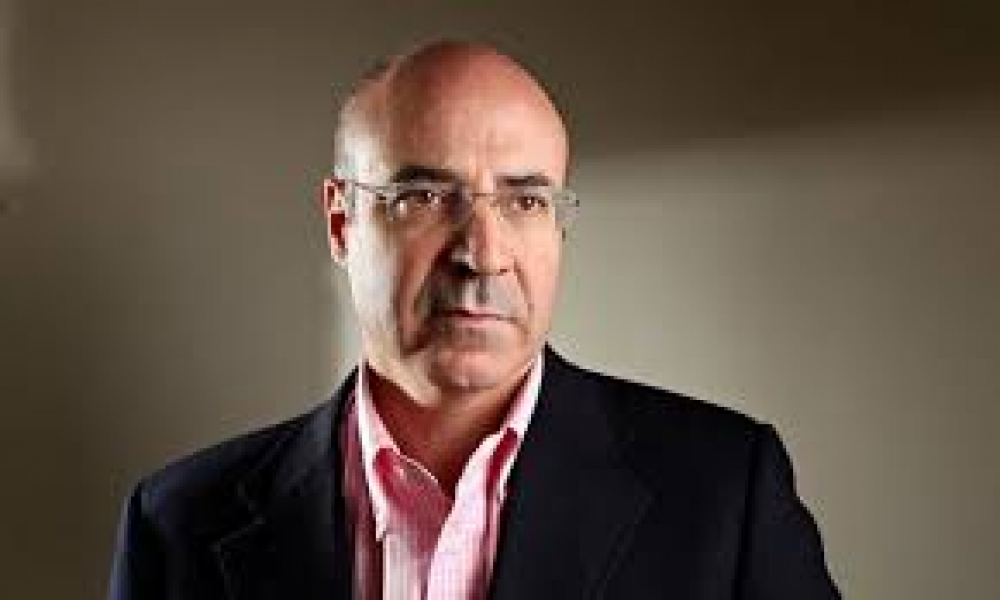 Putin critic Bill Browder released after arrest in Madrid