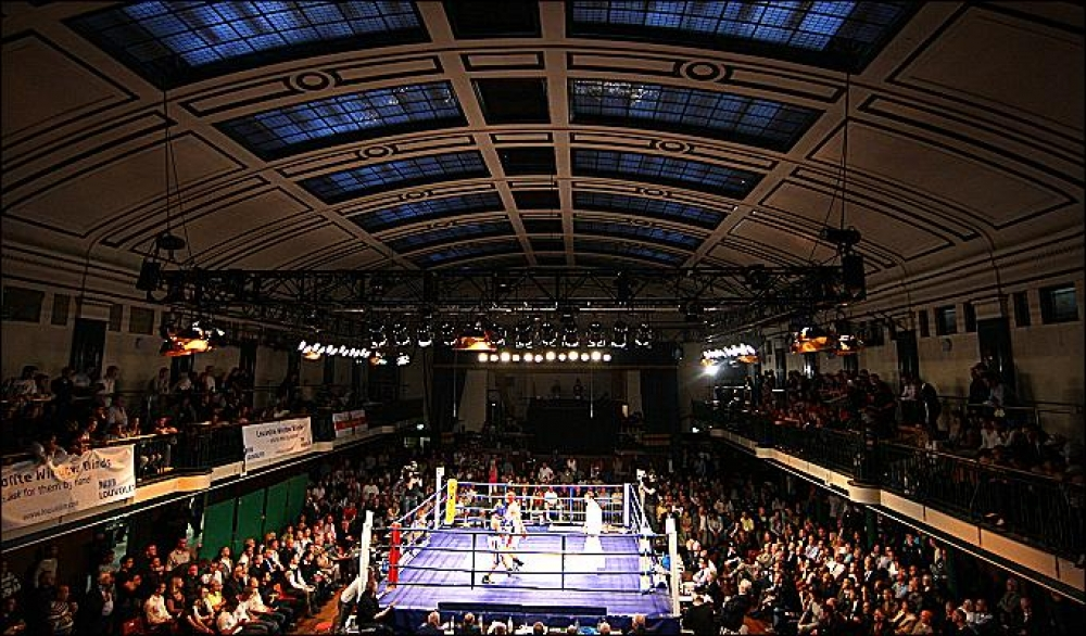 Four Maltese boxers to participate in Battle of Britain