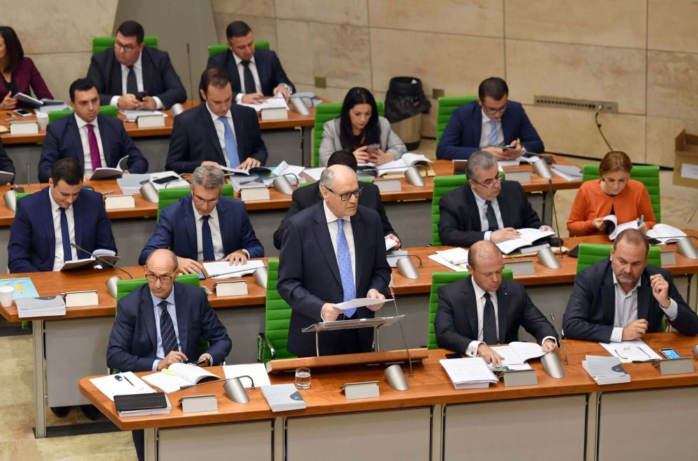 MaltaToday Survey | How was Budget 2019 for you, and did you follow the speeches?