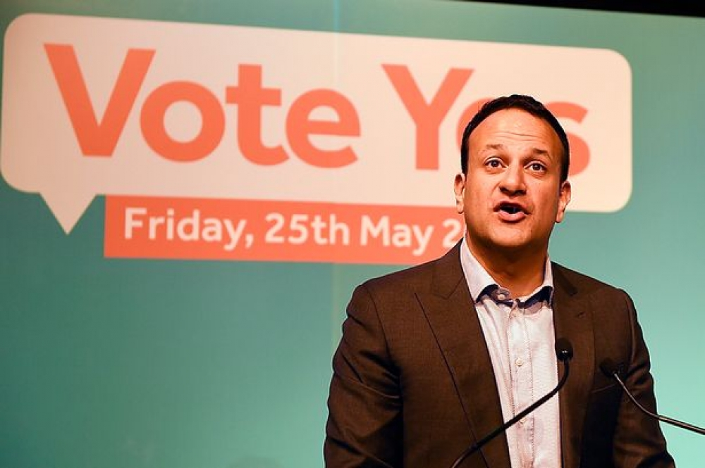 Ireland decides on abortion. But who is their pro-choice prime minister Leo Varadkar?