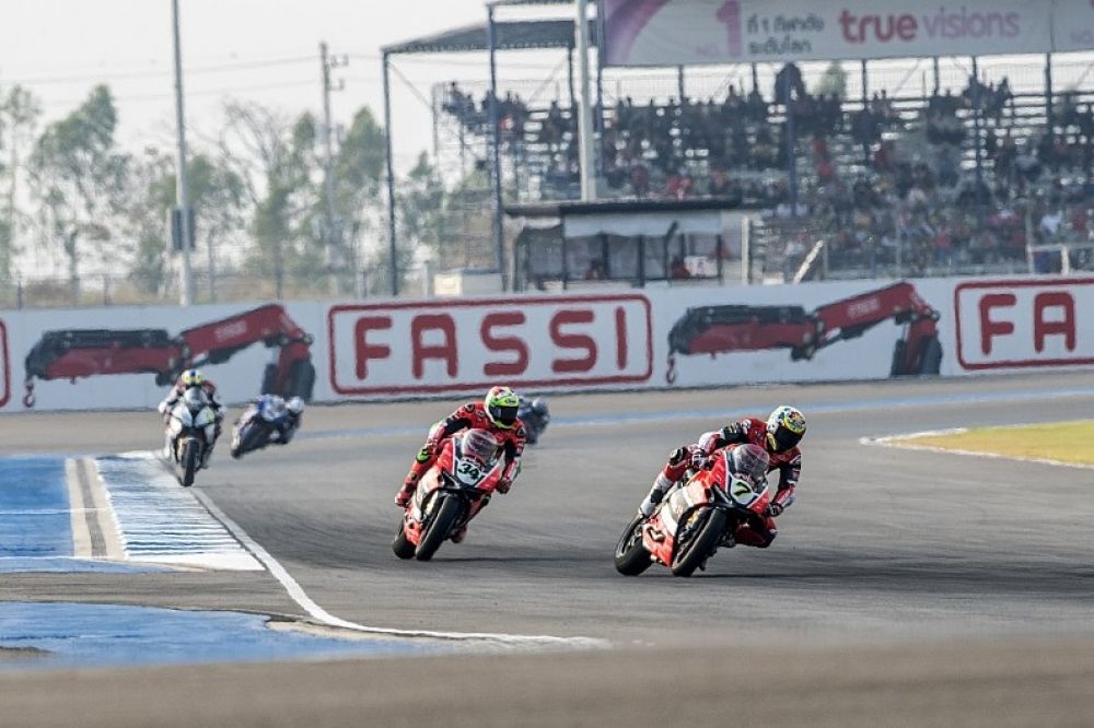 Indonesia street race set to join MotoGP calendar