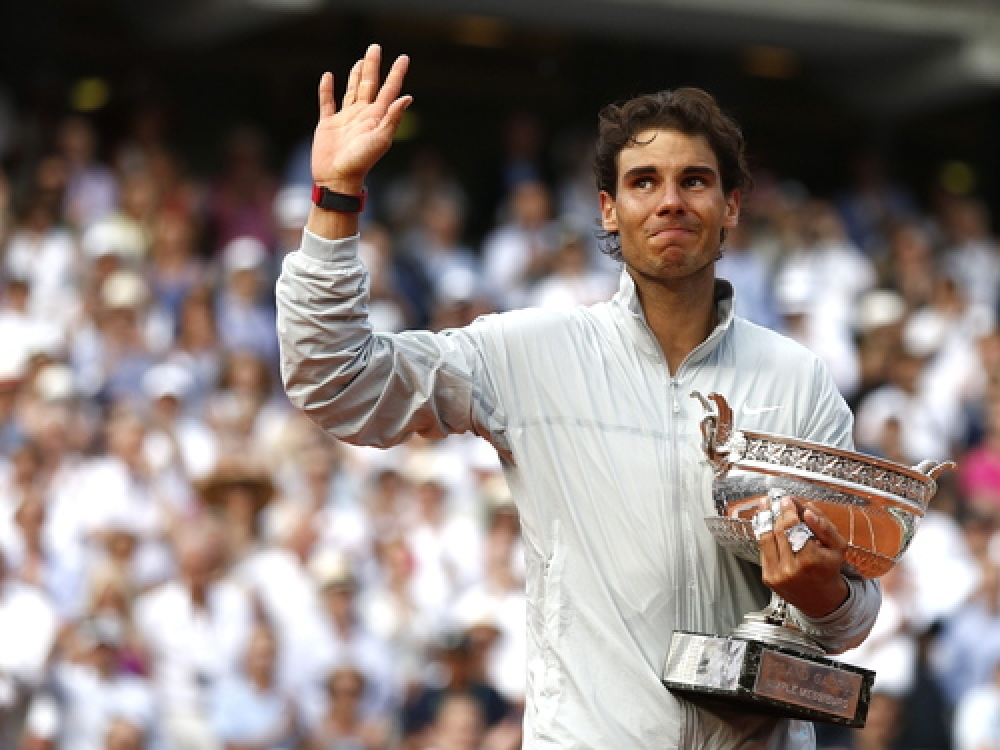 Nadal proves his clay might with ninth French Open title