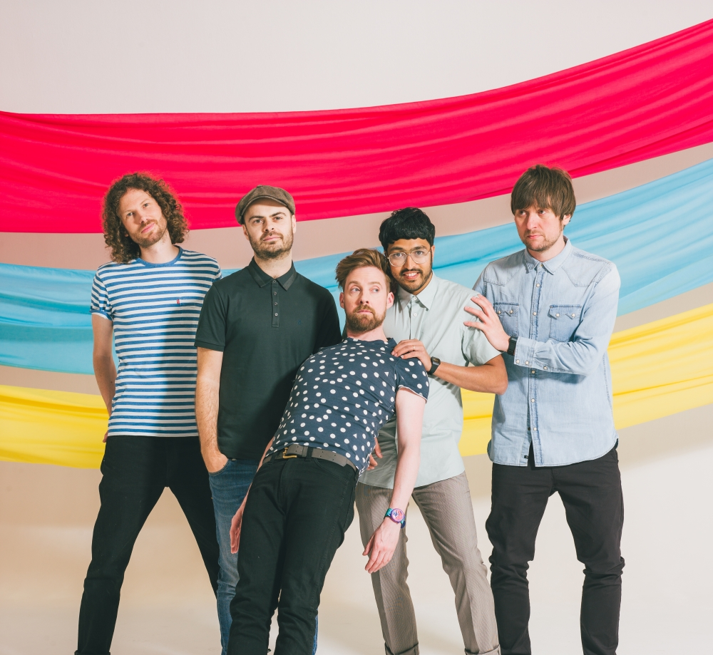 Kaiser Chiefs and Julian Marley are coming to Malta!
