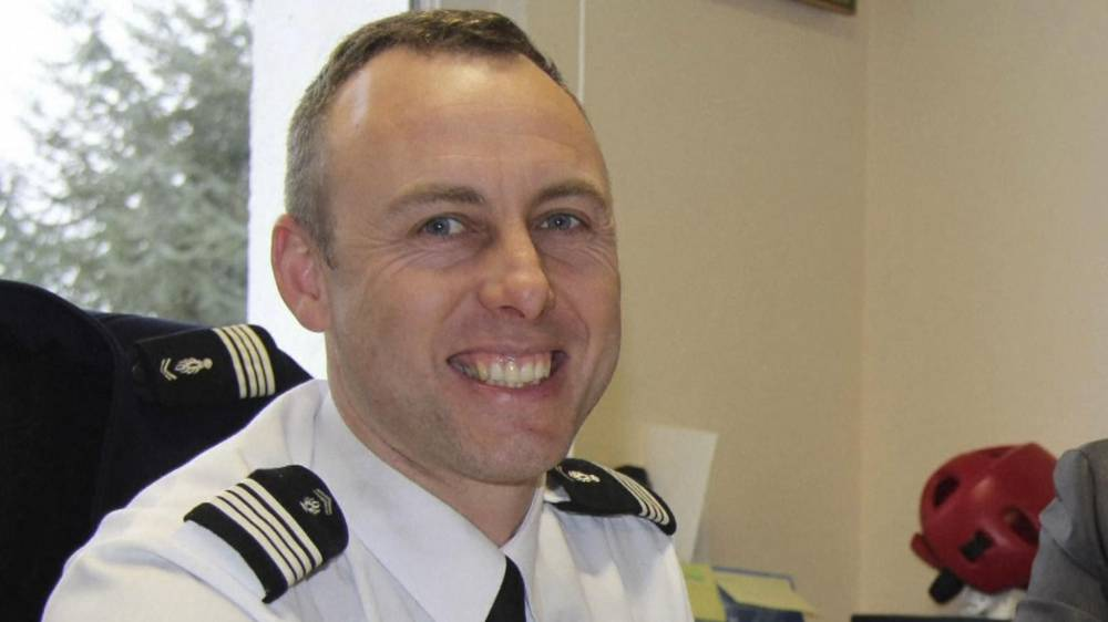 Update 3 | Tributes to heroism of policeman killed in France supermarket hostage situation flood in