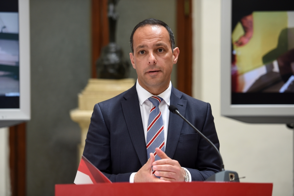 Commercial waste collection in Valletta set for 'huge reform'