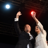 Behind Muscat's victory – winning people's hearts