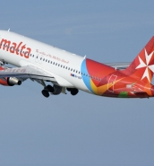 Air Malta to start Frankfurt flights as from end of October
