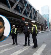 [WATCH] New York attack: Akayed Ullah 'inspired by IS'