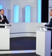 [Live-Blog] Joseph Muscat, Simon Busuttil square off on Xarabank