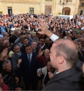 'PN in clear breach of party financing law' – Muscat