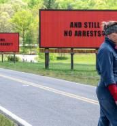 Film Review  Three Billboards Outside Ebbing, Missouri