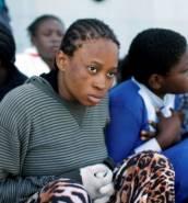 [WATCH] Rwanda offers refuge to 30,000 African migrants in Libya
