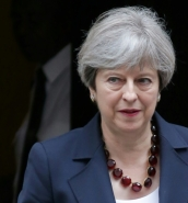 Theresa May to stay as PM until at least 2020, ally predicts