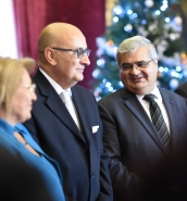 Judiciary faces overhaul in 2018 with retirement of chief justice Silvio Camilleri