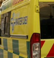Construction site accident leaves man grievously injured