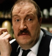 'Allo 'Allo! TV star Gordon Kaye dies, aged 75