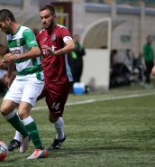 BOV Premier League | Gżira United 1 – Tarxien Rainbows 0
