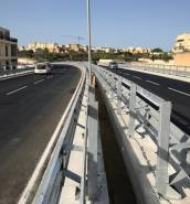 Kappara junction project to be inaugurated on Thursday
