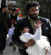 At least eight dead in Methodist church attack in Pakistan