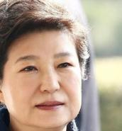 South Korea prosecutors seek arrest of former President