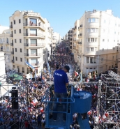 [LIVE] Several thousands attend PN mass meeting in Sliema