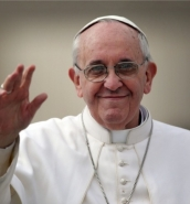 Pope Francis warns media: fake news is a 'grave sin'