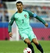 Confederations Cup | Russia 0 – Portugal 1