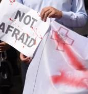 Valletta demonstration to call for justice in Caruana Galizia murder