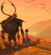 Film Review | Kubo and the two strings