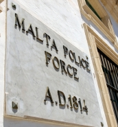 Malta Police Association unhappy with exclusion from health and safety law