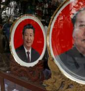 Xi Jinping becomes most powerful leader since Mao