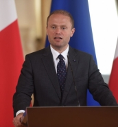 Muscat emphasises commitment to bring more investment, says people rejected negative politics