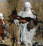 Taliban attack in Afghanistan's Kandahar province