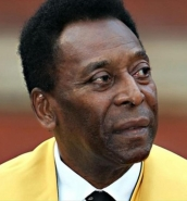 Pele not in hospital, spokesperson says