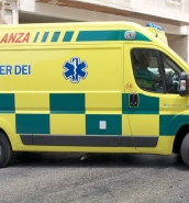 Two elderly persons hit by car outside Mater Dei hospital