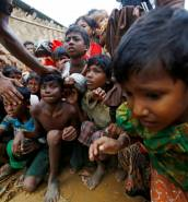 Myanmar-Bangladesh sign Rohingya return deal