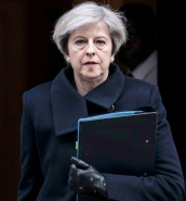 Theresa May to set out plans to reclaim legislative sovereignty while keeping EU regulations