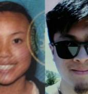 Missing US hikers have been found dead in apparent murder-suicide