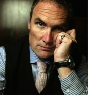 AA Gill dies, weeks after revealing cancer battle