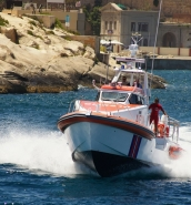Decomposing body found at sea off St Julian's