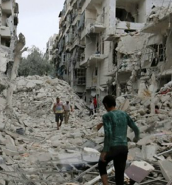 More aircraft arrive as deadly Russian airstrikes on Syria intensify
