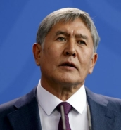 Kyrgyzstan government resigns after coalition break-up