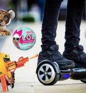Christmas toy craze can be hard for parents to ignore