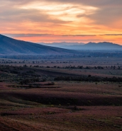 The Flinders Ranges – The land before time