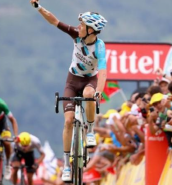 Tour de France 2017: Froome cracks as Bardet wins stage 12
